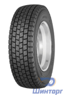 Michelin XDE 2+ 245/70 R17.5 136/134 M