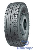 Michelin XDW ICE GRIP 315/80 R22.5 156/150 M