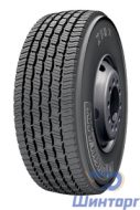 Michelin XFN 2 Antisplash 385/55 R22.5 158 L