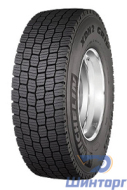 Michelin XDN 2 GRIP 315/80 R22.5 154/150 M
